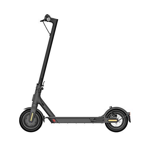 Xiaomi Mi Electric Scooter 1S (DE) Faltbarer E-Scooter mit Straßenzulassung + Appanbindung aus...