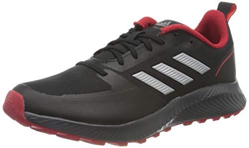 adidas Performance Herren FZ3577_44 Running Shoes, Black, EU