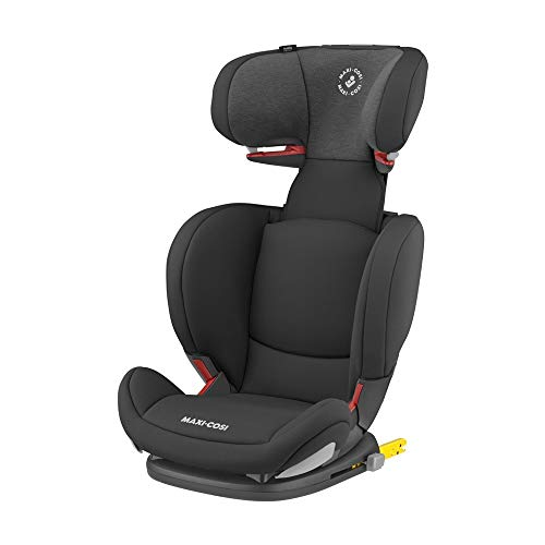 Maxi-Cosi RodiFix AirProtect (AP) Kindersitz, Mitwachsender Gruppe 2/3 Autositz (ca. 15-36 kg) mit...
