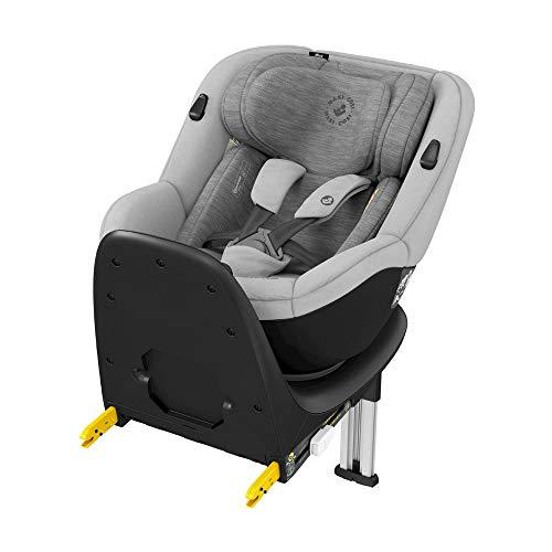 Maxi-Cosi Mica, 360° drehbarer i-Size Kindersitz inkl. ISOFIX Basis, Gruppe 0+/1 Autositz (bis ca....
