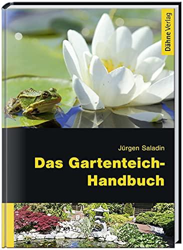Das Gartenteich-Handbuch