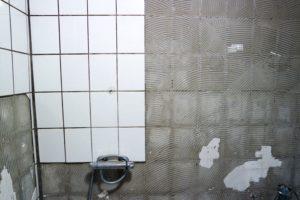 Eine Badsanierung kann durchaus 20000 Euro kosten.