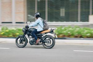 Die Kosten eines Motorradführerscheins sind nicht eben niedrig.