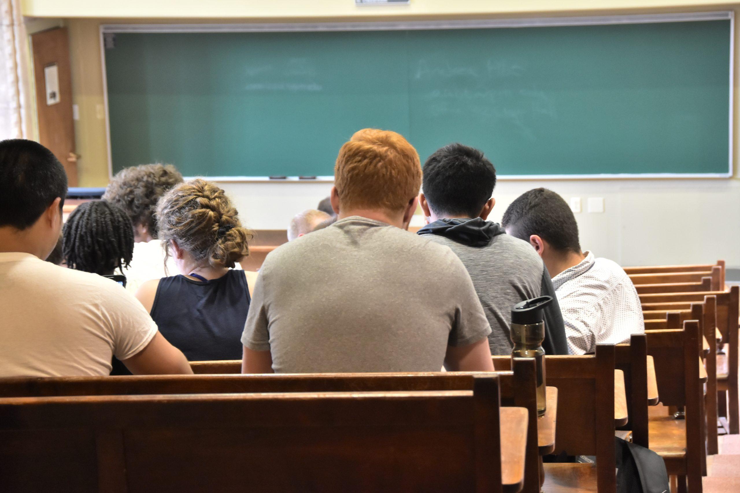 Ein Ausbildungskredit kann bei der beruflichen Qualifizierung helfen.