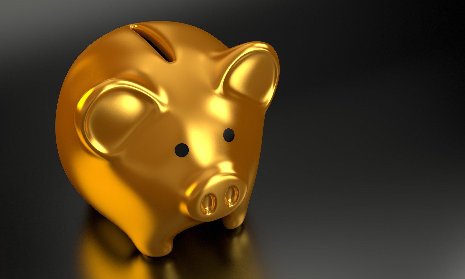 Ein Avalkredit ist auch mit Kosten verbunden.
