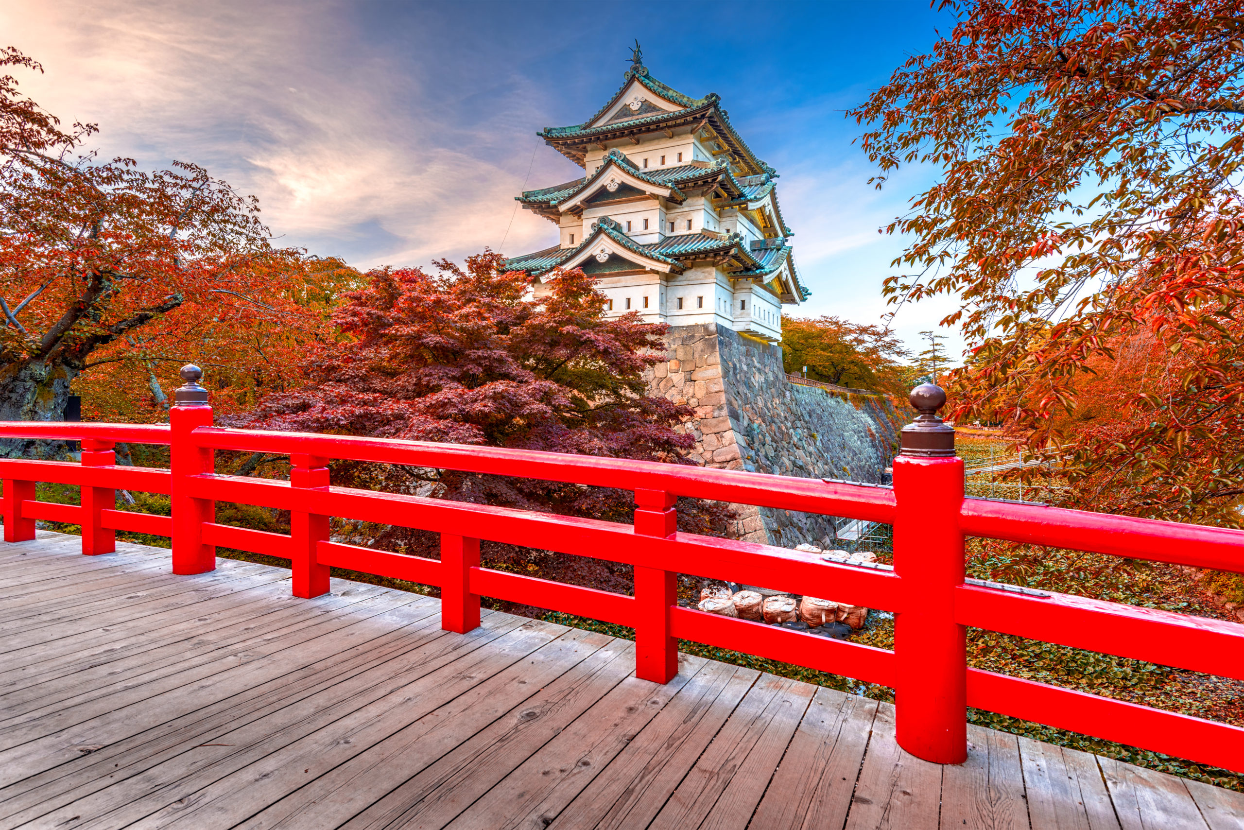 Japan ist faszinierend. Die Kosten für eine Japan Reise lohnen garantiert.