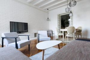 Teure Designermöbel brauchen eine gute Hausratversicherung.