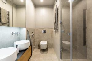 Auch vom eigenen ästhetischen Empfinden hängt ab, wieviel der Einbau ein neuen Toilette kostet.