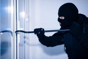Mit einigen Maßnahmen kann der Einbruchschutz verbessert werden.