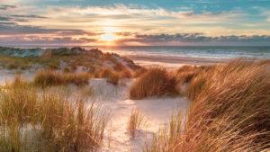 Ob Kurzurlaub oder in den Schulferien, die Nordsee ist immer eine Reise wert.