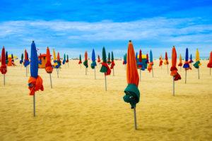 Wann wird ein Strandurlaub in Italien wieder möglich sein?