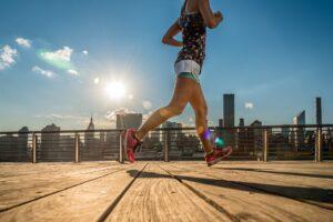Die Kosten einer Jogging Ausrüstung können – je nach Ausstattung – recht hoch sein. Foto javan via Twenty20