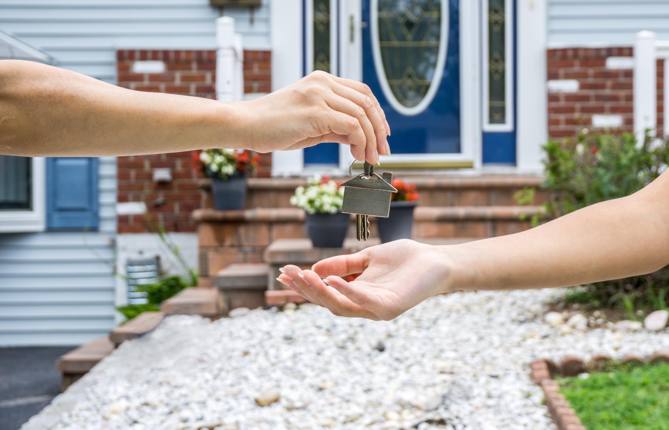 Die Kosten eines Immobilienmaklers sind von Bundesland zu Bundesland unterschiedlich. Foto danny4win via Twenty20