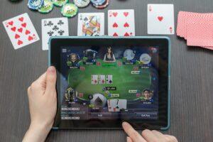 Ein Online Casino zu eröffnen kann mehr als 1 Millionen Euro kosten. Foto: TatianaMara via Twenty20