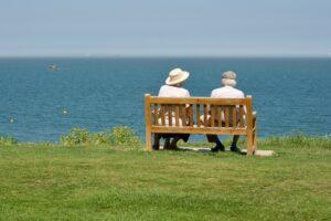 Mit privater Altersvorsorge lässt sich der gewohnte Lebensstandard erhalten. Foto LAMPhotography via Twenty20