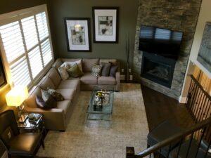 Eine geschmackvolle Wohnungseinrichtung ist bisweilen recht kostspielig. Foto opkirilka via Twenty20